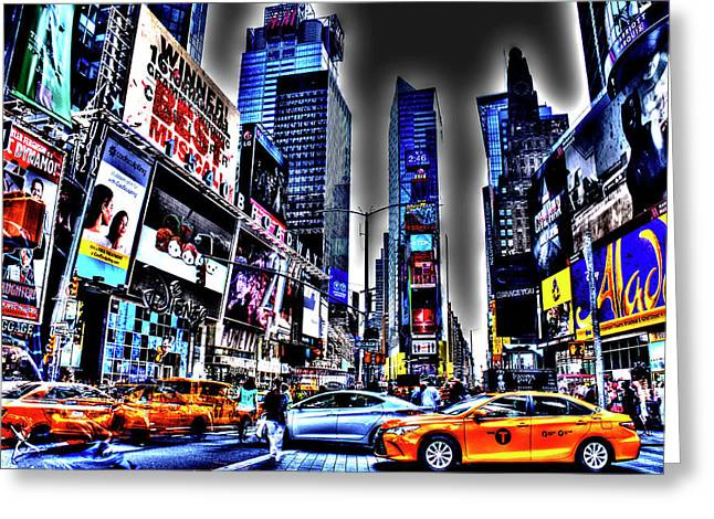 un Greeting Card by Mike Lindwasser Photography