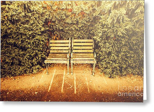 Unfulfilled Greeting Card by Jorgo Photography - Wall Art Gallery