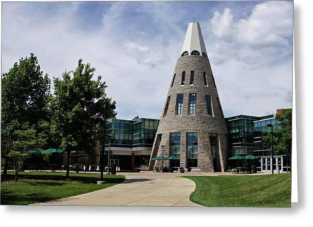 University Center Greeting Card