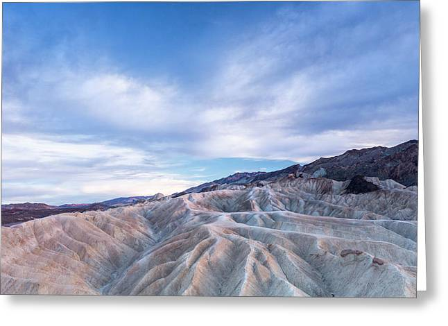 Where To Go Greeting Card by Jon Glaser