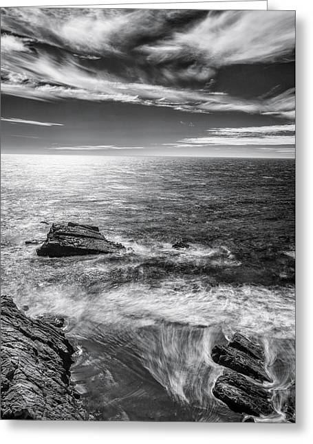 Within Greeting Card by Jon Glaser
