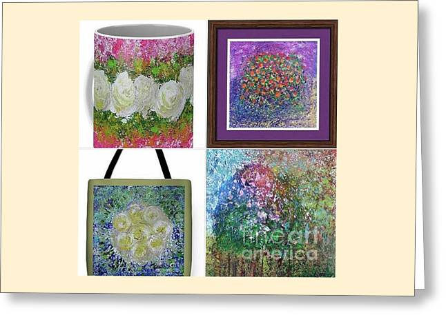 Lookatwww.corigallery.com Greeting Card