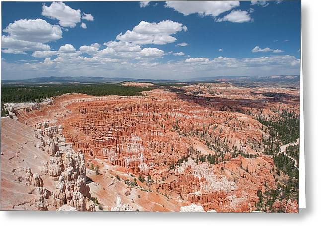 Bryce Canyon Greeting Card