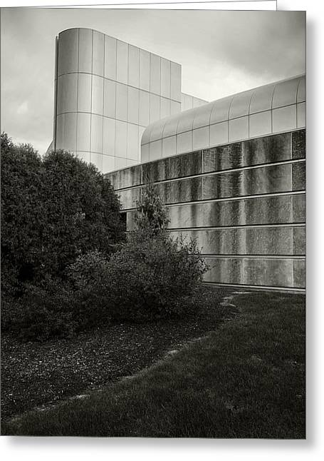 Architectural Detail 63 Greeting Card