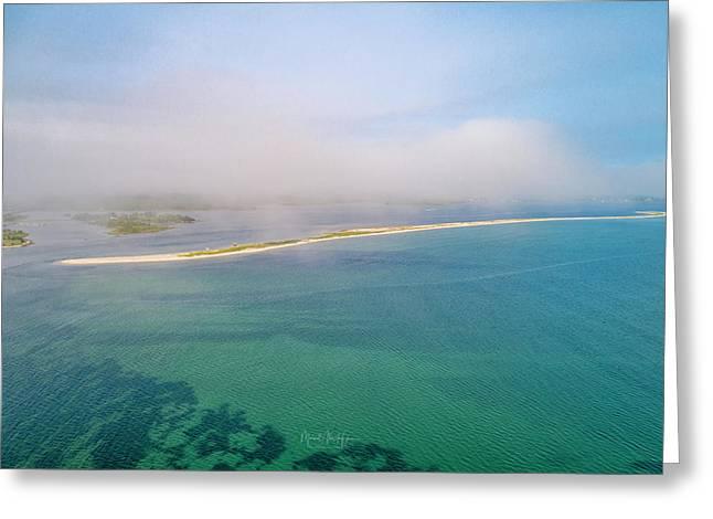 Beach Dream Greeting Card