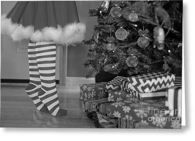 Christmas 10 Greeting Card