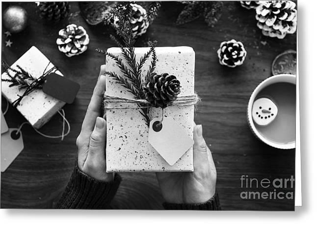 Christmas 2 Greeting Card