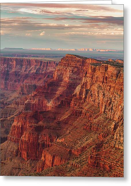 Comanche Point Greeting Card