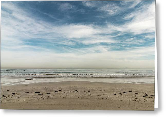 D1375 - Seascape Greeting Card