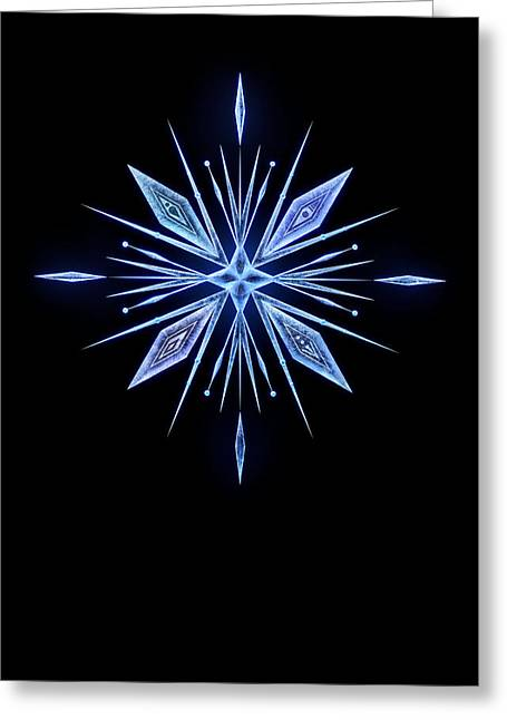 Frozen 2 Greeting Card