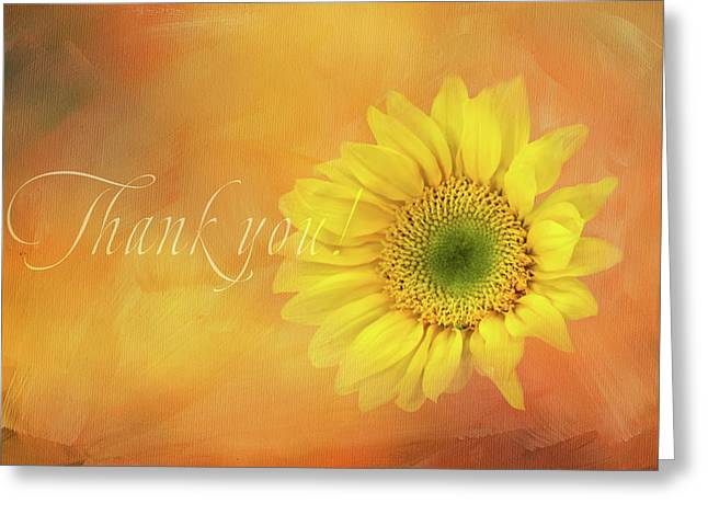Gratitude Message Greeting Card