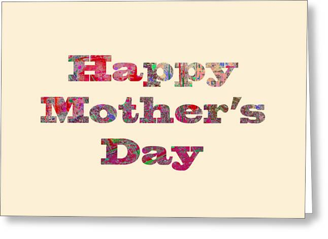 Happy Mother's Day Card 1001 Greeting Card