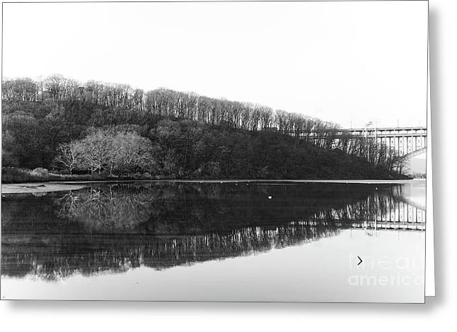 Inwood Reflections Greeting Card
