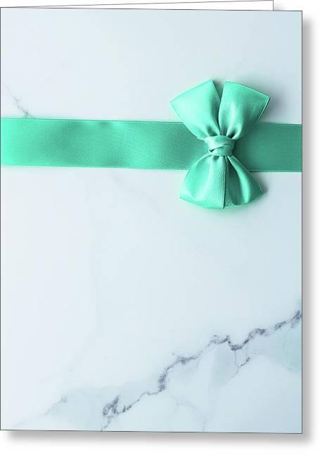 Lovely Gift I Greeting Card