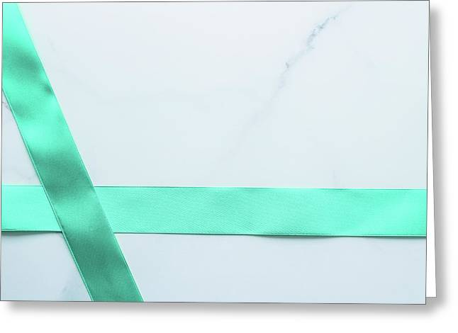 Lovely Gift IIi Greeting Card