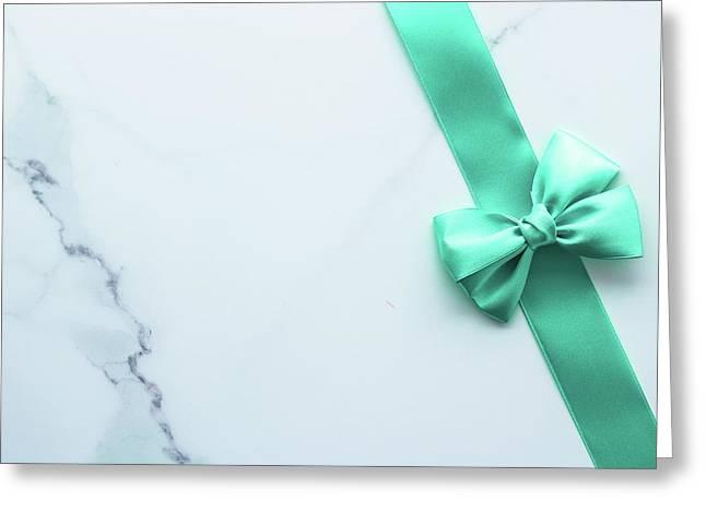 Lovely Gift Iv Greeting Card