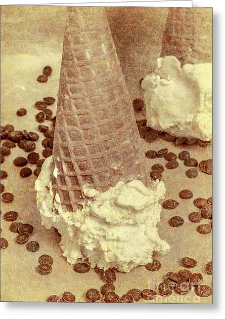 Parchment Parlor Greeting Card