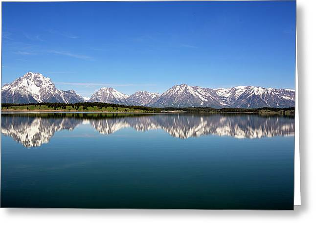Greeting Card featuring the photograph Purple Mountains Majesty by Sue Collura
