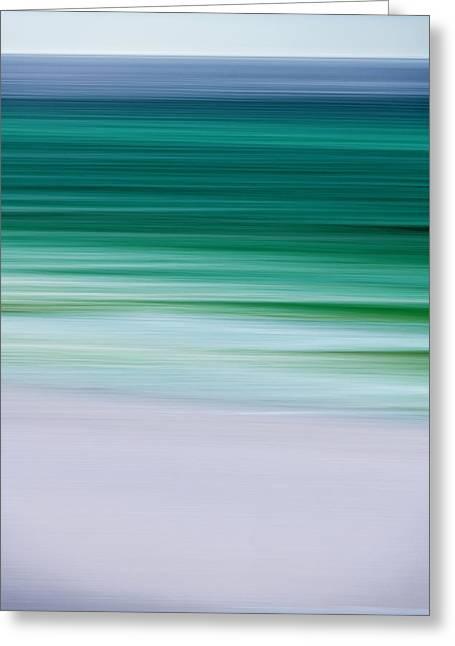 South Walton Beach Dream #2 Greeting Card