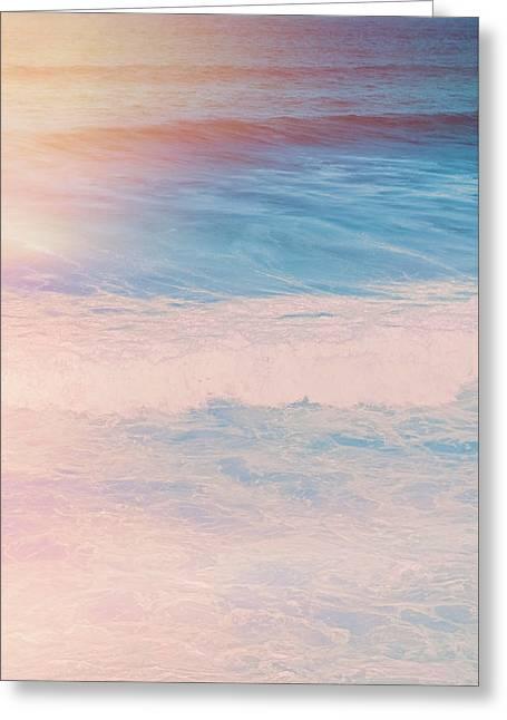 Summer Dream II Greeting Card