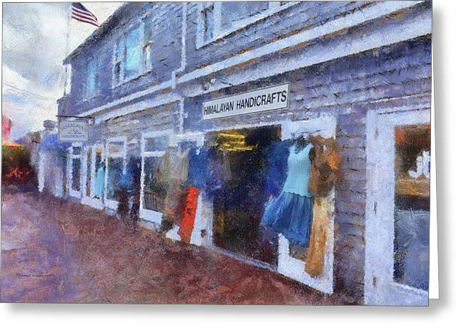 Provincetown Ma Greeting Cards Page 5 Of 7 Fine Art America