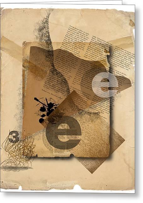 Three Greeting Card