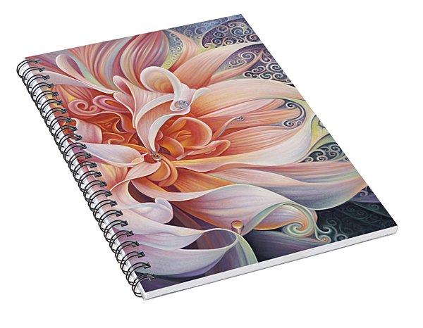 Delight Spiral Notebook