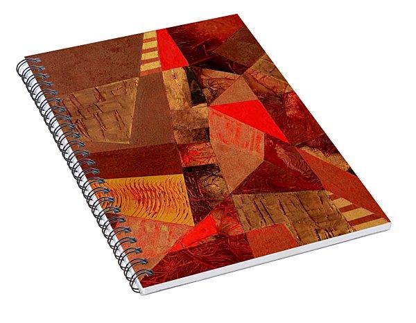 Teamwork Spiral Notebook