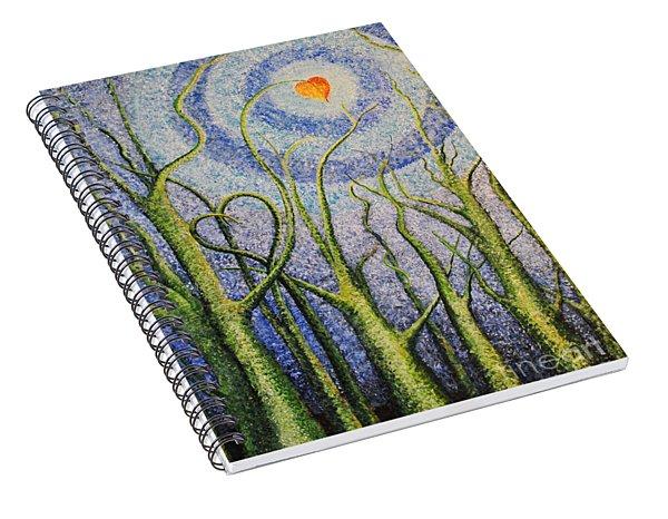 You Always Know Spiral Notebook