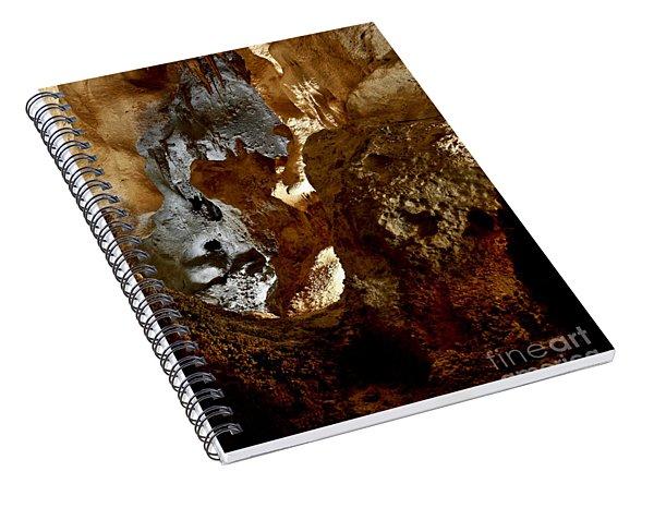 Carlsbad Caverns #1 Spiral Notebook