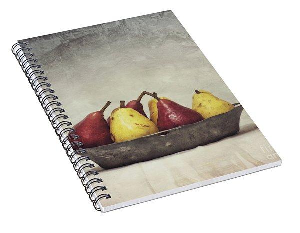 Color Does Not Matter Spiral Notebook