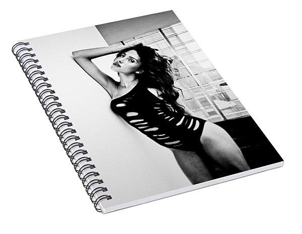 Esto Perpetua Spiral Notebook