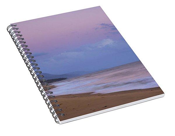 Fancy A Morning Swim Spiral Notebook