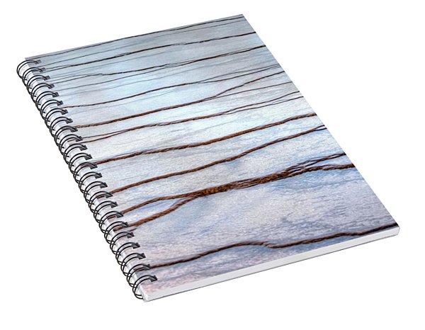 Gradations Spiral Notebook