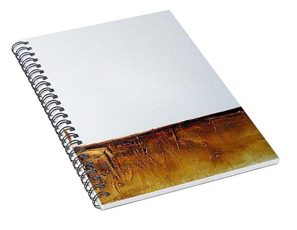 Lion And Lioness - Original Artwork Spiral Notebook