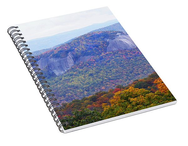 Looking Glass Rock 2 Spiral Notebook