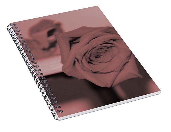 Love You... Spiral Notebook