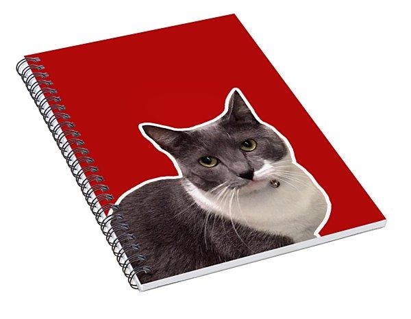Mac Attack-custom Order Spiral Notebook