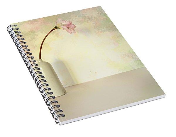 Nina Spiral Notebook