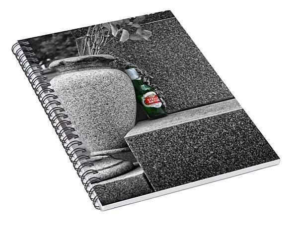Ode To A Good Man Spiral Notebook