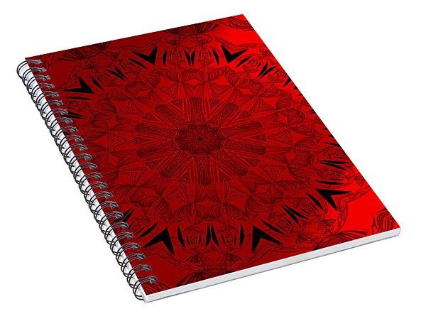 Revival Spiral Notebook