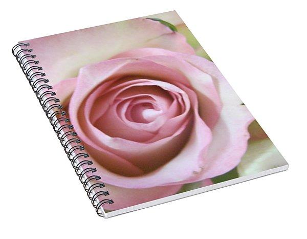 Rose Dream Spiral Notebook