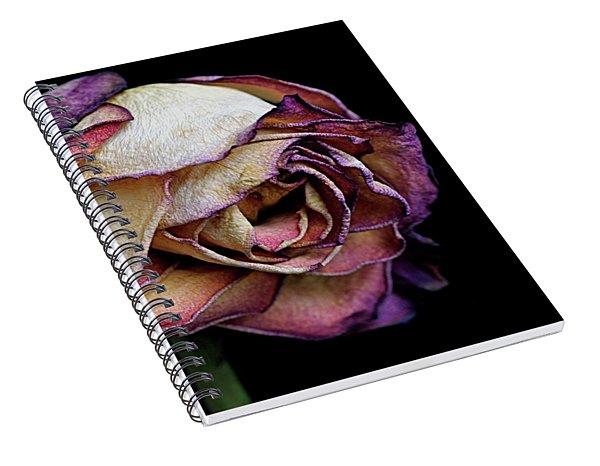 Slow Fade Spiral Notebook