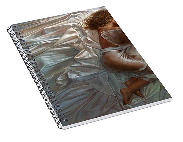 Sogni Dolci Spiral Notebook
