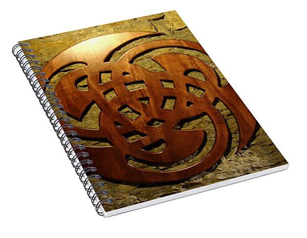 Sol One Spiral Notebook