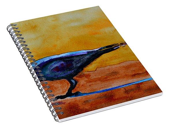 Special Treat Spiral Notebook