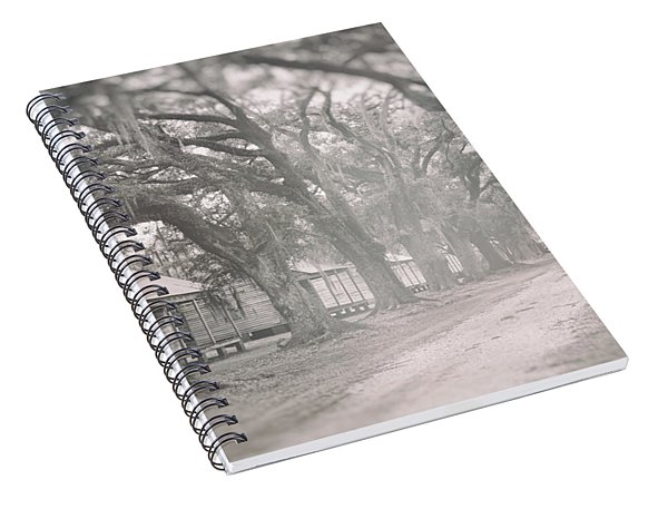 Sugar Cane Plantation Spiral Notebook