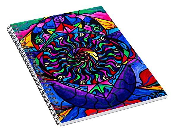 The Catalyst Spiral Notebook
