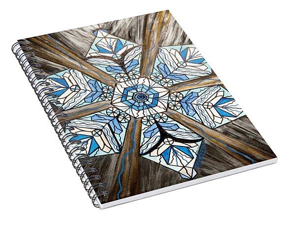 Truth Spiral Notebook