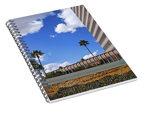 Tucson Arizona Spiral Notebook